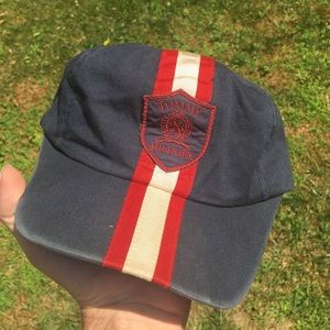 Vintage 90s tommy Hilifiger hat